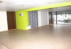 A louer local commercial 80 m2 Perenchies
